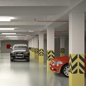 Автостоянки, паркинги Светлогорска