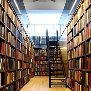 Библиотеки Светлогорска