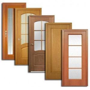 Двери, дверные блоки Светлогорска