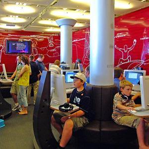 Интернет-кафе Светлогорска
