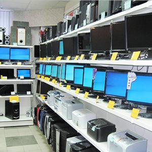 Компьютерные магазины Светлогорска