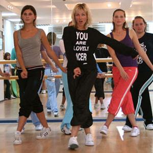 Школы танцев Светлогорска
