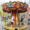 Парки культуры и отдыха в Светлогорске