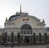 Железнодорожные вокзалы в Светлогорске