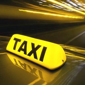 Такси Светлогорска