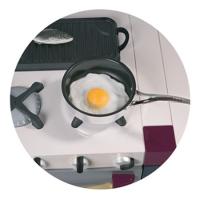 Корвет, развлекательный комплекс - иконка «кухня» в Светлогорске