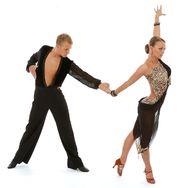 Александрия - иконка «танцы» в Светлогорске